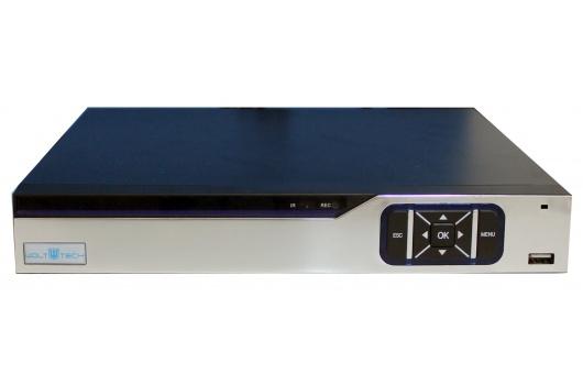 4 Kanal AHD Kayıt cihazı